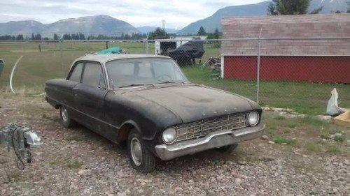 1960 Kalispell MT