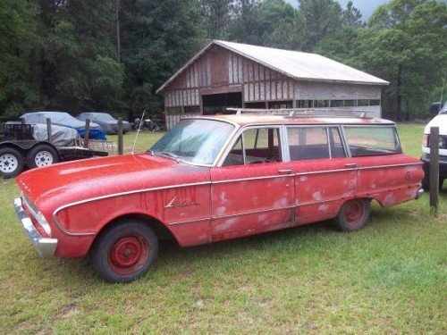 1961 Mobile AL