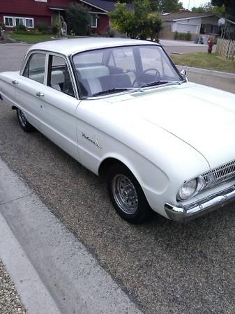 1961 Nampa ID