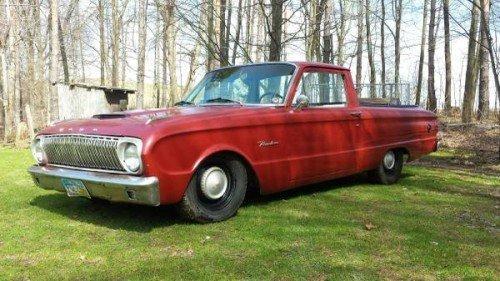 1962 Carrollton OH