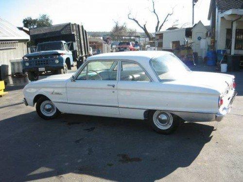 1962 Modesto CA