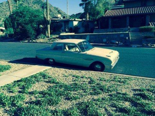 1962 Phoenix AZ