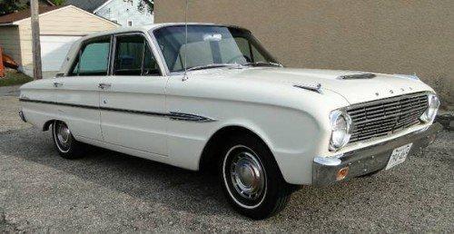 1963 Minneapolis MN