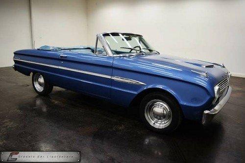 1963 Sherman TX
