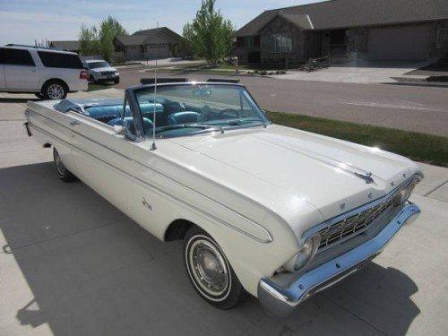 1964 Great Falls MT