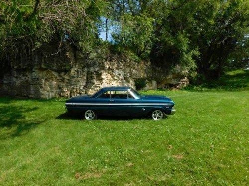 1965 Ford Falcon 2DR Coupe 302 V8 Auto For Sale in Mason ...
