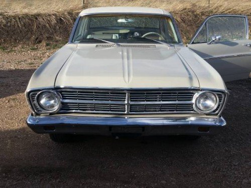 1967 Rapid City SD