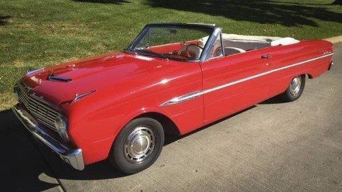 1963 Lincoln NE