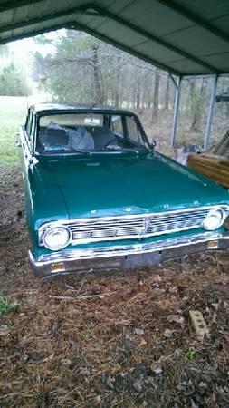 1965 Louisville MS