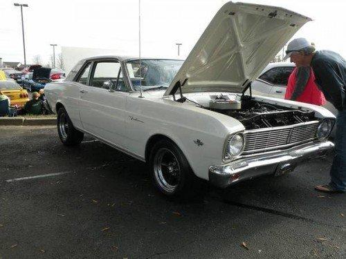 1966 Simpsonville SC