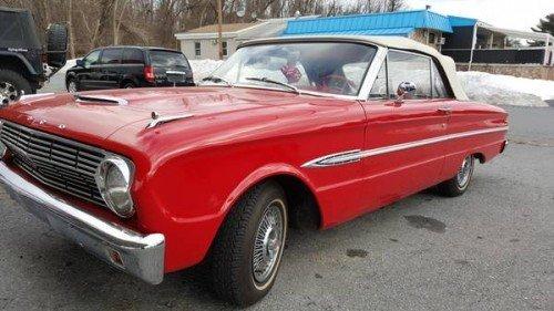 1963 Harrisburg PA