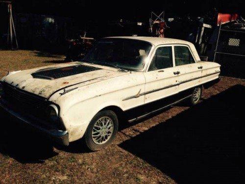 1963 Mobile AL