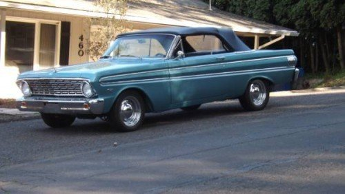 1964 Salem OR