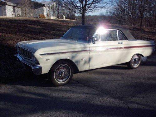 1965 Cabool MO