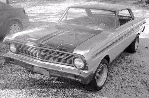 1965 Dallas GA