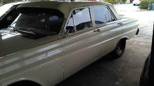 1965 Melbourne FL