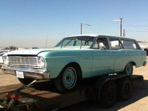 1966 Chula Vista CA