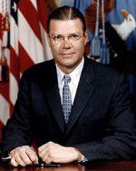 Robert S McNamara