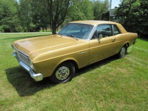 1966 Culpeper VA