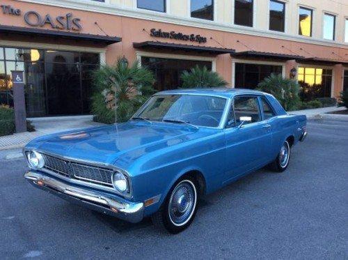 1968 San Antonio TX