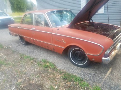 1961 McHenry IL