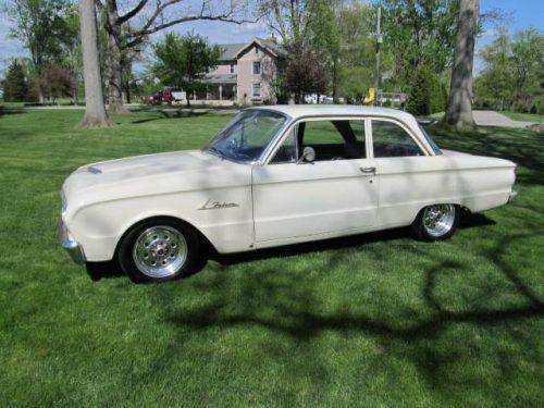 1962 Woodburn IN