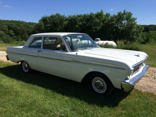 1964 Elmwood IL