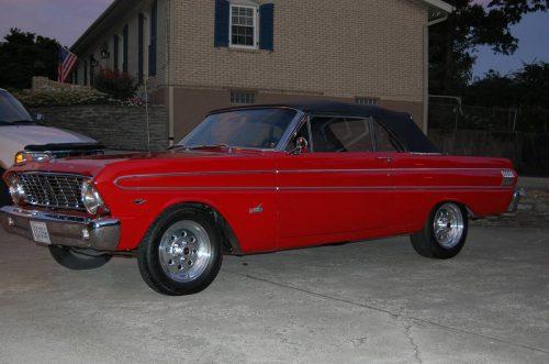 1964 Louisville KY