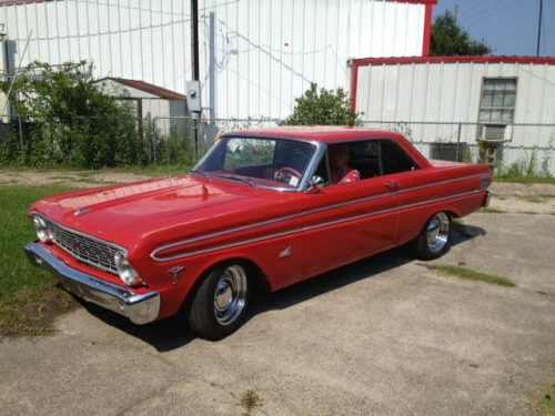 1964 Ford Falcon 2 Door 5.0 V8 Auto For Sale In Bay St