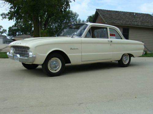 1960 Okoboji IA