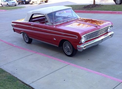 1964 Fayetteville AR