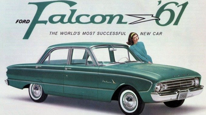 Falcon History
